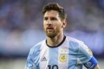Thoát án phạt nặng, Lionel Messi sắp trở lại cứu rỗi Argentina