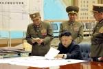 Tấm bản đồ có thể tiết lộ 4 mục tiêu ở Mỹ của Triều Tiên