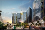 Sunshine City: Dải tiện ích cao cấp, quy mô 'chưa từng có' tại Hà Nội
