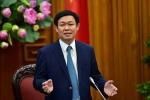 Ông Dương Trung Quốc: 'Vai trò của Phó Thủ tướng Vương Đình Huệ là rất nổi bật'
