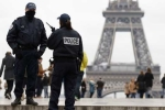 Vừa đặt chân tới Pháp, 2 phụ nữ Qatar bị cướp hơn 5 triệu USD