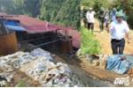 Khai thác vàng thổ phỉ ở Lào Cai: Huyện nói có, Sở khẳng định không