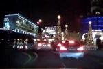 Video quay cảnh khủng bố lao xe vào chợ Giáng sinh ở Berlin