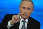 Ngã ngửa trước khối 'tài sản ngầm' của Tổng thống Putin