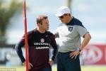 Gặp Uruguay, Rooney đá vị trí nào?