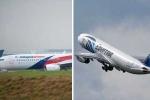 Sự trùng hợp đáng sợ giữa hai vụ mất tích MS804 và MH370