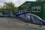Nga giới thiệu trực thăng rẻ nhất thế giới chạy xăng như ô tô