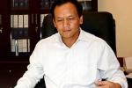 'Tranh cãi' về học vấn của tân Cục trưởng Hàng hải