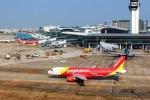 Mưa ngập 'uy hiếp' an toàn bay tại sân bay Tân Sơn Nhất
