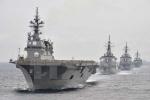 Hải quân Mỹ, Nhật Bản tập trận chung ở đảo Guam
