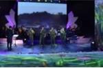 Tường thuật trực tiếp chương trình nghệ thuật 'Hồ Chí Minh - Người sống mãi với non sông'
