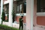 Trộm đột nhập trụ sở UBND huyện phá két sắt lấy gần 70 triệu đồng