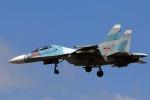 Việt Nam sắp nhận thêm tàu tên lửa Molnya và chiến cơ Su-30MK2