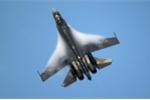 Video: Lác mắt với tuyệt kỹ nhào lộn của 'thần chết trên không' Su-35S