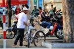 Trải nghiệm Sài Gòn trong chiều cuối tuần