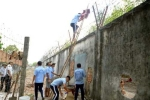400 học viên cai nghiện phá trại bỏ trốn: Còn gần 200 người chưa về, hàng loạt cán bộ bị đình chỉ
