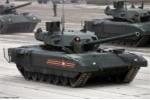Lễ duyệt binh kỷ niệm Ngày Chiến thắng hé lộ chiến lược quân sự Nga