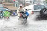 Miền Bắc đón nắng nóng gay gắt, miền Nam ứng phó với mưa ngập
