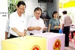 Thông tin bất ngờ trong danh sách trúng cử HĐND tỉnh Bến Tre