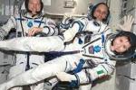 Nữ phi hành gia trên vũ trụ 'tắt' tạm thời kinh nguyệt
