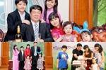 Gia đình Lý Hải, Trang Nhung: Nhà trăm tỷ, đông con nhất showbiz Việt