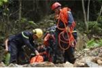 3 phu vàng mắc kẹt dưới hang sâu: Thanh Hóa cầu cứu Bộ Quốc phòng