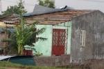 Cuồng phong 'quét' qua ngoại thành Hà Nội, xóm làng tan hoang