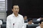 Lật tàu trên sông Hàn: Bí thư Xuân Anh nhận trách nhiệm