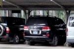 4 xe Lexus 570 ở Sóc Trăng gắn biển xanh: Xe được mua bằng tiền phạt giao thông