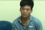 Bé gái 13 tuổi bị sát hại dã man trong rừng