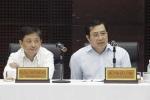 Chủ tịch Đà Nẵng yêu cầu lắp thiết bị giám sát độc lập nhà máy xả thải