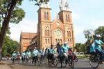 Công an TP.HCM: Việt Tân phát tiền cho người tham gia gây rối