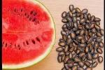 Sai lầm ai cũng mắc phải khi ăn dưa hấu