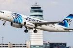 Phát hiện mảnh vỡ máy bay Ai Cập, nghi do khủng bố