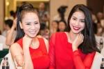 Thu Minh bất ngờ xuất hiện giữa tâm bão scandal lừa tiền