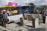 Chạy đón xe buýt, người đàn ông lọt xuống hố ga thiệt mạng