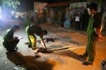 Lạng lách, đánh võng trên đường, bị tài xế ô tô đâm chết
