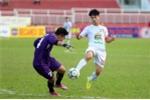 Trực tiếp U21 Việt Nam vs U21 HAGL
