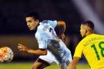 U20 Argentina mang dàn sao đẳng cấp đấu U20 Việt Nam, U22 Việt Nam