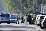 Xả súng hộp đêm ở Đức, 2 người thiệt mạng