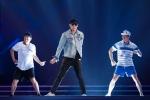 Bi Rain dành tặng lời khen đặc biệt cho ban tổ chức Hoa hậu Việt Nam