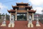 Người đàn ông để lại di thư, tự thiêu tại Thiền viện Trúc Lâm Yên Tử