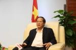 Bộ trưởng Trương Minh Tuấn: Chấm dứt tình trạng báo chí sống 'ký sinh' vào doanh nghiệp