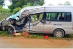 Xe chở đoàn đi ăn cưới gặp nạn, 4 người thương vong