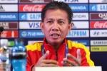 HLV Hoàng Anh Tuấn: 'New Zealand có lẽ nghĩ rằng Việt Nam mới biết đá bóng'