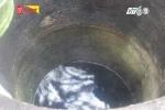Video: Mục sở thị giếng nước bỗng nhiên nóng, bốc khói xôn xao Đà Nẵng