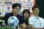 Huyền thoại bóng đá Hàn Quốc: 'Tôi biết rất rõ Xuân Trường'