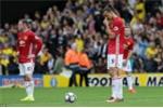 Manchester United lười chạy nhất Ngoại hạng Anh