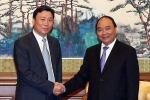 Thủ tướng đốc thúc đối tác Trung Quốc về tiến độ dự án đường sắt đô thị Cát Linh-Hà Đông