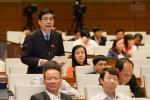 Nguyên văn phát biểu khiến dư luận dậy sóng của Bộ trưởng Cao Đức Phát